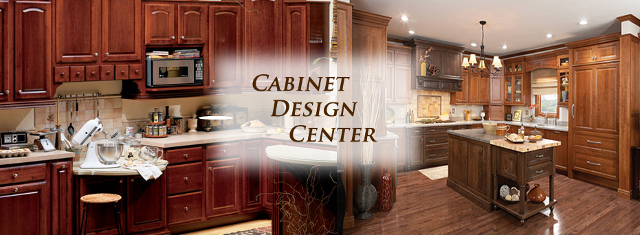 Quality Cabinets For Less. The Cabinet Design Centeru0027s ...