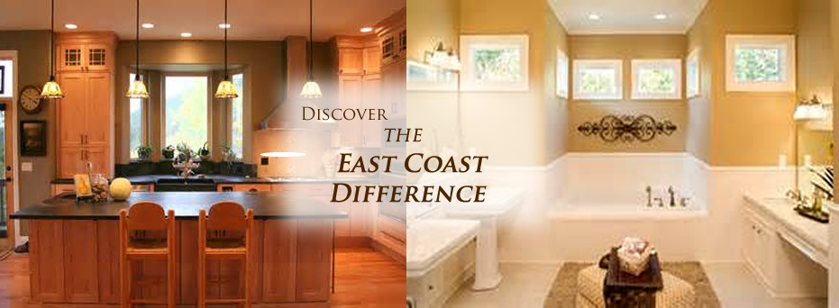 The East Coast Difference| Kitchen Remodeling | Bathroom Remodeling ...